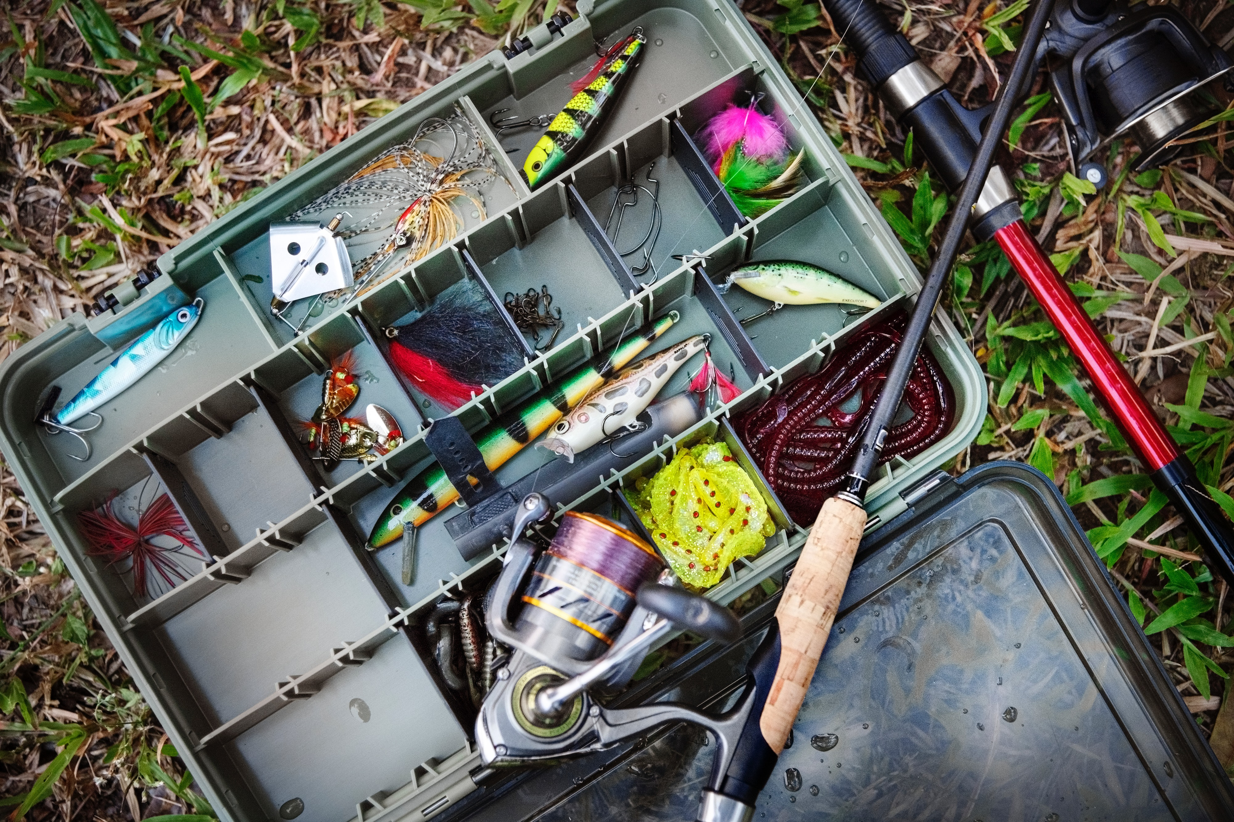 Best Musky Fishing Lures